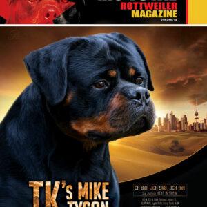 Total Rottweiller Magazine Volume 44